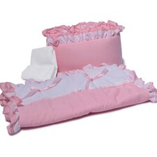 Regal Cradle 3 Piece Bedding Set