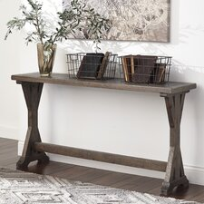 Lidia Console Table  by Laurel Foundry Modern Farmhouse