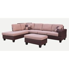 Sentra Sectional
