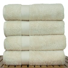 Bamboo Bath Towels You'll Love | Wayfair