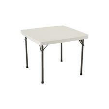 """37"""" Square Folding Table"""