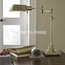 "Lettie 25"" Table Lamp"