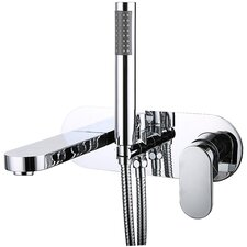 Filo Bath Shower Mixer