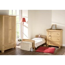 Hudson Montreal 3 Piece Bedroom Set