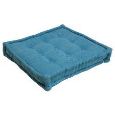 Microsuede Floor Pillow