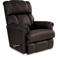 Pinnacle Leather Recliner