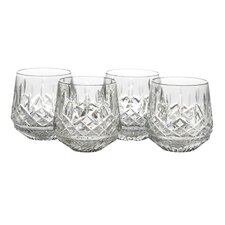 Lismore Old Fashioned Glass (Set of 4)
