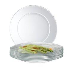"""Mazus 10.5"""" Dinner Plate (Set of 12)"""