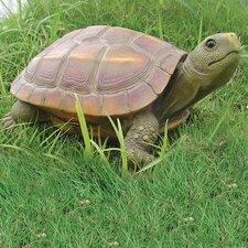 Small Tortoise Resin Animal Statue