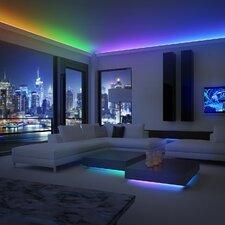 "Music LED 197"" Under Cabinet Strip Light"