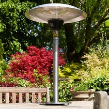 Table Top Single Electric Patio Heater