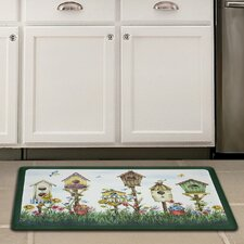 Home Sweet Home Kitchen Mat