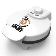 Star Wars BB8 Waffle Maker