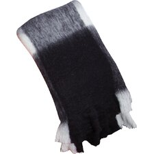 Woven Brushed Throw
