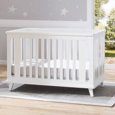 Ava 3-in-1 Convertible Crib
