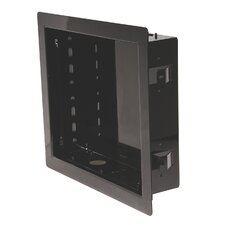 In-Wall Box for PA730, PA740, SP730P and SP740P Models