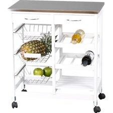 Avalon Kitchen Cart