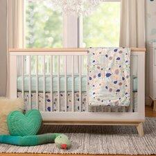 Fleeting Flora 2 in 1 Toddler Play Blanket