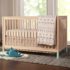 Desert Dreams 5 Piece Crib Bedding Set