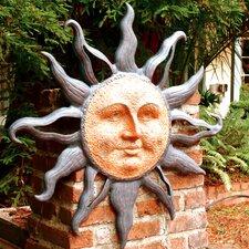 quick view - Sun Wall Decor