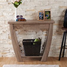 Quin Console Table  by Hokku Designs
