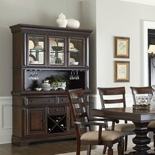 Parthena China Cabinet
