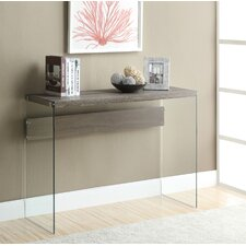 Wiscasset Console Table  by Beachcrest Home
