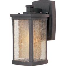 Bissonet 1-Light Outdoor Wall Lantern