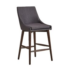 Blaisdell Counter Height Arm Chair (Set of 2)