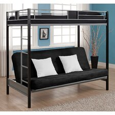 Elya Twin Over Full Bunk Bed