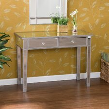 Hamilton 2 Drawer Console Table  by Wildon Home ®