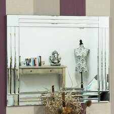 Milton Accent Mirror