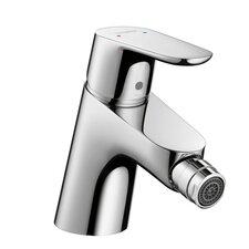 Focus E Single Handle Horizontal Spray Bidet Faucet