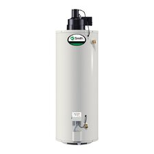 GPVX-50 Water Heater Residential Nat Gas 50 Gal ProMax Power Vent 65,000 BTU