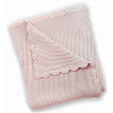 Baby Garter Stitch Blanket