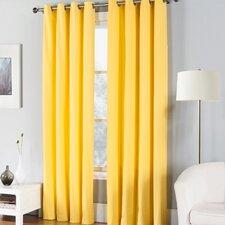 Fiesta Single Curtain Panel