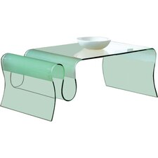 Poppy Modern Coffee Table