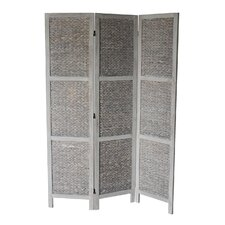 "Brookmeadow 70"" 3 Panel Room Divider"