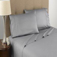 Harwood Certified Organic 300 Thread Count Cotton Sheet Set