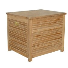 Camrose Wood Deck Box