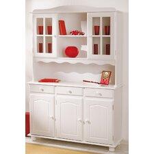 Display Cabinet Kitchen Pantry