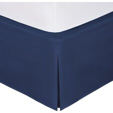 Magic Wraparound Tailored Bed Skirt
