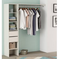 Hausen 160cm Clothes Storage System