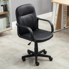 quick view battersby midback desk chair