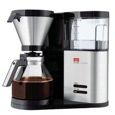 15-Cup Aroma Elegance Coffee Maker