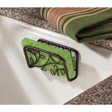 Twigz Kitchen Sink Suction Holder