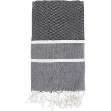 Sumner Stripe Bath Towel