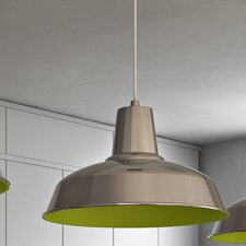 Christi 1 Light Mini Pendant