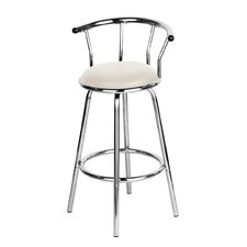 Ayden Swivel Bar Stool