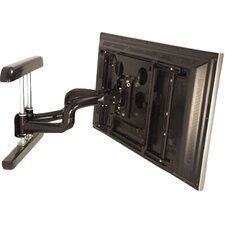 PNR Articulating Dual Arm Mount (Mount Only)